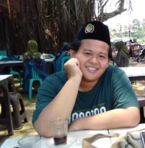 Muhammad Faiq Azmi (Lurah Pondok Pesantren Darul Falah Besongo Semarang periode 2018-2019)