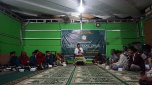 Mauidhoh Hasanah oleh Ustadz Miftahul Ulum